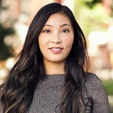 Ruth Shin, CEO